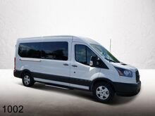 2019_Ford_Transit Passenger Wagon_XL_ Belleview FL