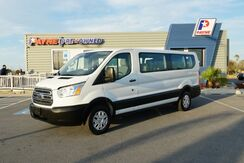 2019_Ford_Transit Passenger Wagon_XLT_ Brownsville TX