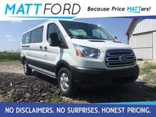 2019_Ford_Transit Passenger Wagon_XLT_ Kansas City MO
