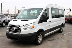 2019_Ford_Transit Passenger Wagon_XLT_ Fort Wayne Auburn and Kendallville IN