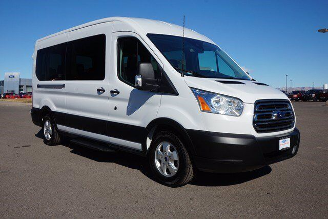 2019 Ford Transit Passenger Wagon XLT Grand Junction CO