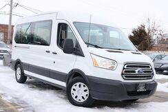 2019_Ford_Transit Passenger Wagon_XLT_ Schaumburg IL