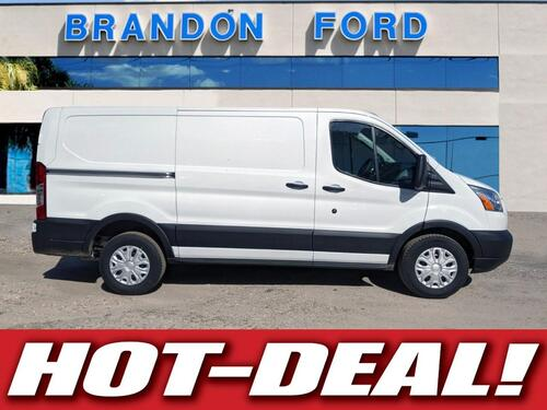 2019 Ford Transit T-150 Tampa FL