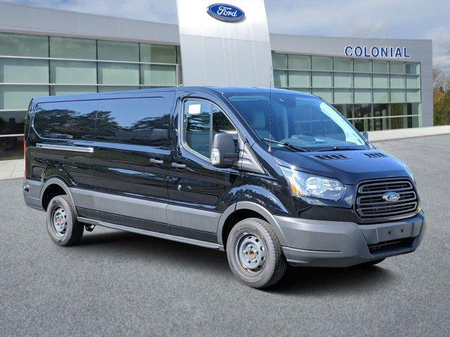 2019 Ford Transit T-350 148 Low Rf 9500 GVWR Sliding Plymouth MA
