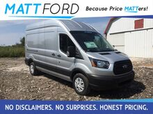 2019_Ford_Transit Van__ Kansas City MO