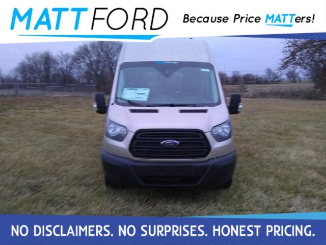 2019 Ford Transit Van  Kansas City MO