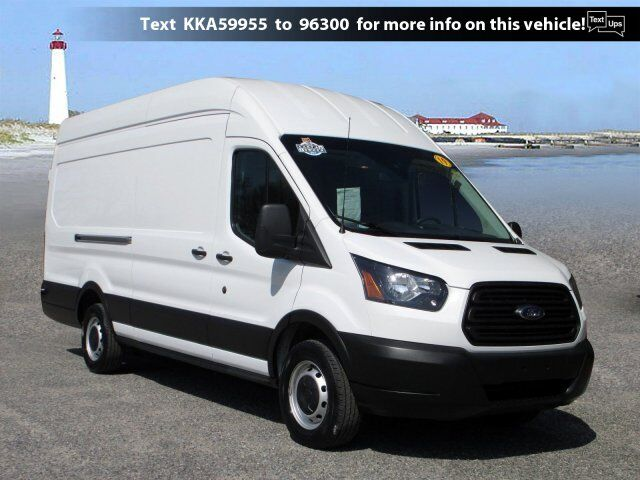 2019 Ford Transit Van Cape May Court House NJ