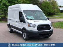 2019 Ford Transit Van  South Burlington VT