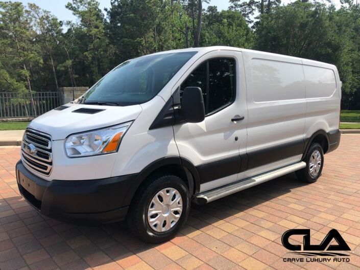 2019 Ford Transit Van  The Woodlands TX