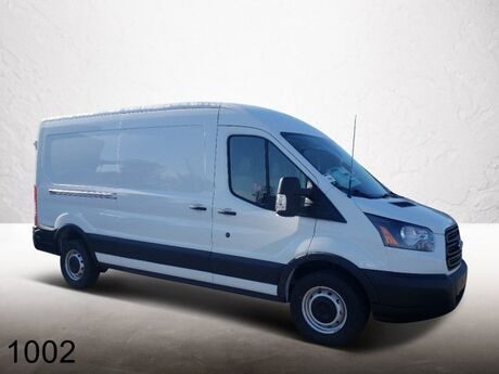 2019 Ford Transit Van 250 MR Belleview FL