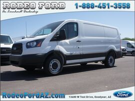 2019_Ford_Transit Van_Base_ Phoenix AZ