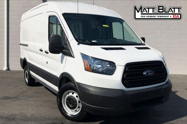 2019 Ford Transit Van Cargo Egg Harbor Township NJ