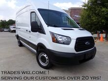 2019_Ford_Transit Van_Like New!!_ Carrollton TX