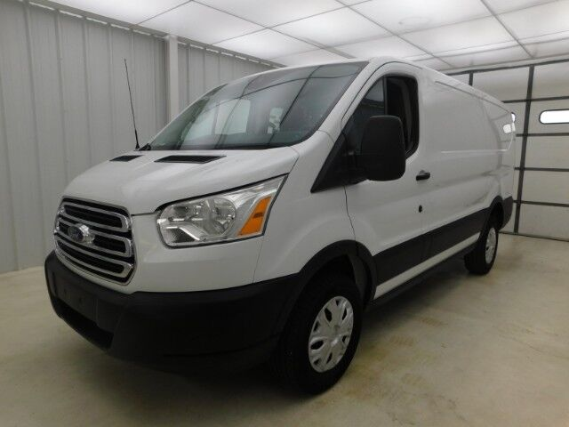 2019 Ford Transit Van T-250 130 Low Rf 9000 GVWR Manhattan KS