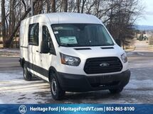 2019 Ford Transit Van T-250 South Burlington VT