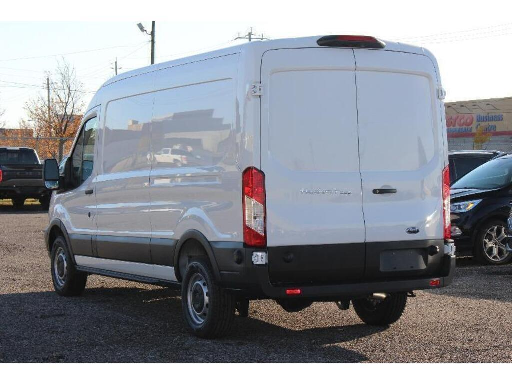 2019 Ford Transit Van T-350 148 LOW RF 9500 GVWR SLIDING RH DR Scarborough ON