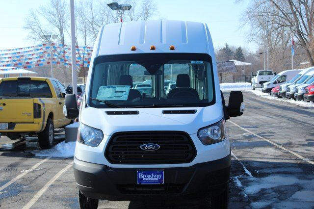 2019 Ford Transit Van T350HD Green Bay WI