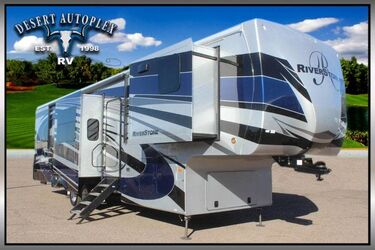 Forest River Riverstone 39FK Five Slide Fifth Wheel RV Mesa AZ