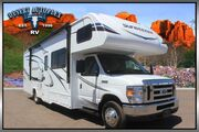 2019 Forest River SunSeeker 3270S Single Slide Class C Motorhome Mesa AZ