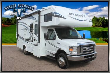 RV Dealership Mesa AZ | Used Vehicles Desert Autoplex RV