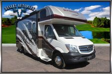 2019 Forest River Sunseeker 2400W Single Slide Class C Motorhome