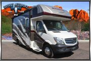 2019 Forest River Sunseeker 2400W Single Slide Class C Motorhome Mesa AZ