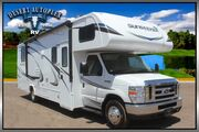 2019 Forest River Sunseeker LE 2850SLE Single Slide Class C Motorhome Mesa AZ
