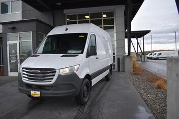 Freightliner Sprinter Cargo 1500 144 High Roof RWD 2019