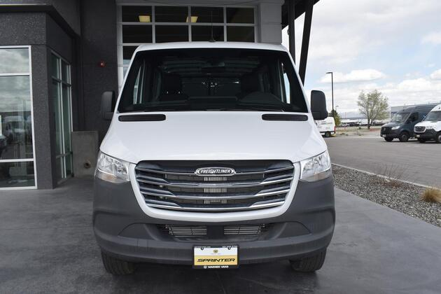 2019 Freightliner Sprinter Cargo 2500 Standard Roof 144 RWD West Valley City UT