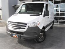 2019_Freightliner_Sprinter_Cargo 2500 V6 144 RWD_ West Valley City UT