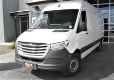 2019_Freightliner_Sprinter_Cargo 2500 V6 High Roof 170 RWD_ West Valley City UT