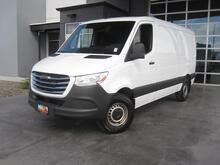 2019_Freightliner_Sprinter_Cargo 2500 V6 Standard Roof 144 RWD_ West Valley City UT