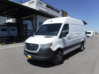 Freightliner Sprinter Cargo 3500 V6 High Roof 144 RWD 2019
