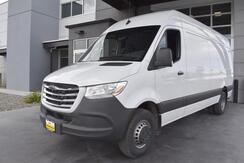 2019_Freightliner_Sprinter_Cargo 3500 V6 High Roof 170 RWD_ West Valley City UT