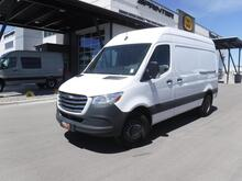 2019_Freightliner_Sprinter_Cargo 3500 XD V6 144 High Roof RWD_ West Valley City UT