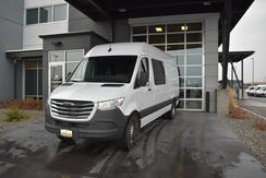 2019_Freightliner_Sprinter_Cargo 3500 XD V6 High Roof 170 RWD_ West Valley City UT