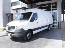 2019_Freightliner_Sprinter_Cargo 3500 XD V6 High Roof Extended 170 RWD_ West Valley City UT