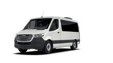 2019_Freightliner_Sprinter_Passenger 2500 V6 High Roof 170 RWD_ West Valley City UT