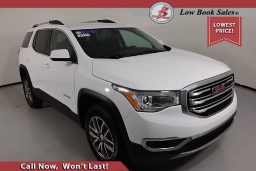 2019_GMC_ACADIA_SLE_ Salt Lake City UT