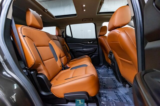 2019 GMC Acadia AWD All Terrain Elite Leather Roof Nav Red Deer AB