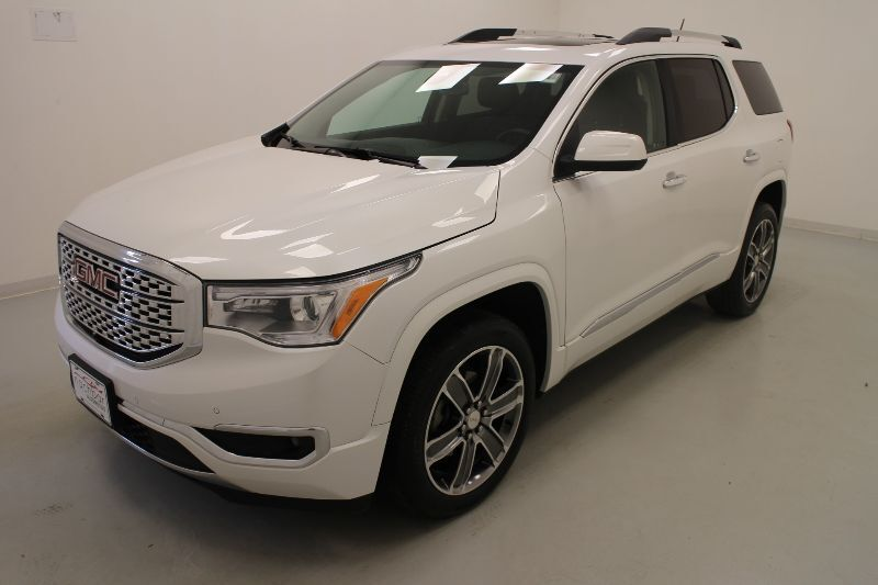 2019 GMC Acadia Denali AWD Bonner Springs KS