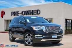 2019_GMC_Acadia_Denali **Certified Pre-Owned_ Wichita Falls TX