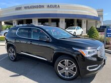 2019_GMC_Acadia_Denali_ Salt Lake City UT