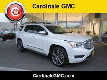 2019_GMC_Acadia_Denali_ Seaside CA