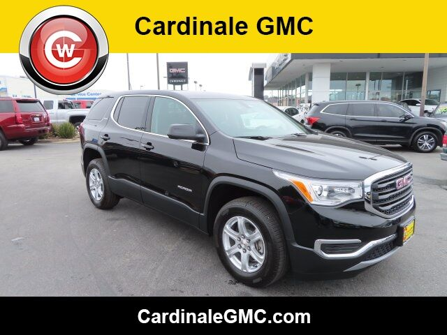 2019 GMC Acadia SLE-1 Seaside CA