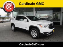 2019_GMC_Acadia_SLE-1_ Seaside CA