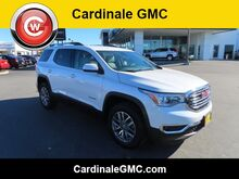 2019_GMC_Acadia_SLE-2_ Seaside CA