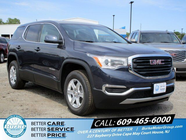 2019 GMC Acadia SLE Cape May Court House NJ