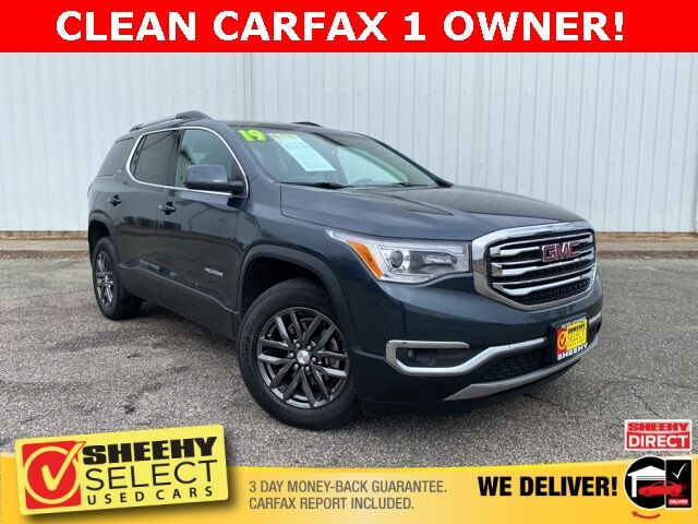 2019 GMC Acadia SLT-1 Richmond VA