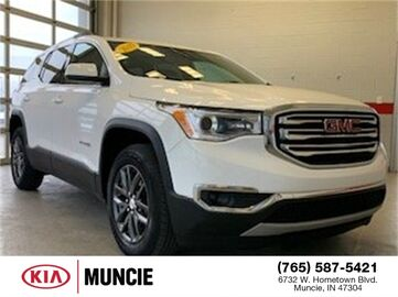 2019_GMC_Acadia_SLT-1_ Richmond KY